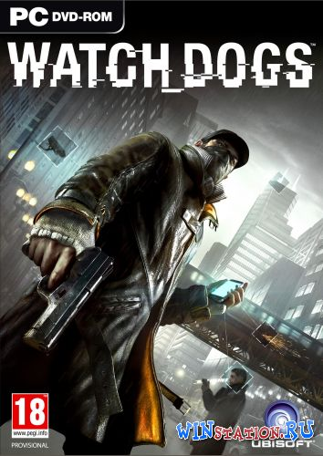 Скачать Watch Dogs бесплатно