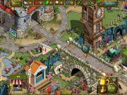 Скриншот Сказки лагуны 2. Спасение парка Посейдон