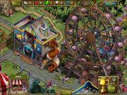 Сказки лагуны 2 Спасение парка Посейдон геймплей