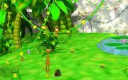Компьютерная игра Пантукль и Жукабра на Пиратском острове