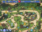 Скриншот День D. Башни времени