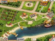 ТВ Ферма 2 геймплей