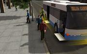 Компьютерная игра New York Bus The Simulation