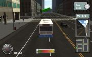 New York Bus The Simulation геймплей
