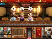 Скачать игру Youda Sushi Chef 2