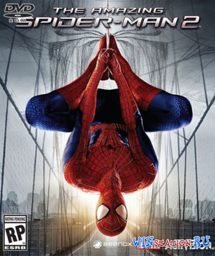 ������� ���� The Amazing Spider-Man 2