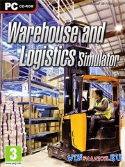 Warehouse and Logistics Simulator / Forklifter 2014 / Gabelstapler 2014