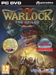 Warlock 2: The Exiled - Great Mage Edition