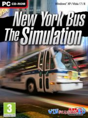 New York Bus: The Simulation