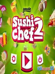 Youda Sushi Chef 2 (2014/PC/ENG/L)