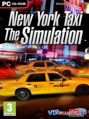 New York City Taxi Simulator (2013/ENG/Multi6/RePack)