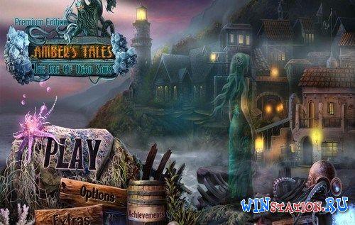 Скачать игру Ambers Tales The Isle of Dead Ships бесплатно торрентом