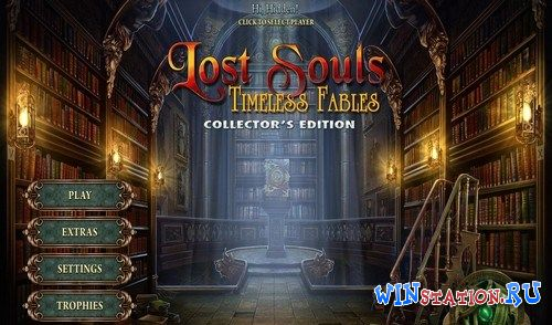������� ���� Lost Souls 2: Timeless Fables