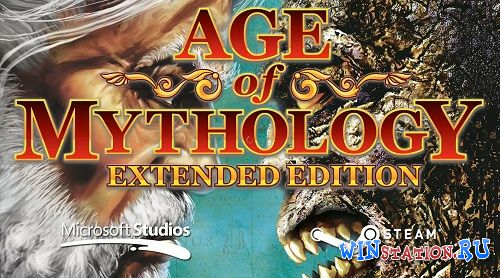 Скачать игру Age of Mythology: Extended Edition
