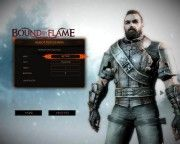 ������� ���� Bound By Flame (Focus Home Interactive)