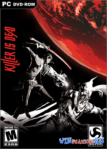Скачать игру Killer is Dead: Nightmare Edition