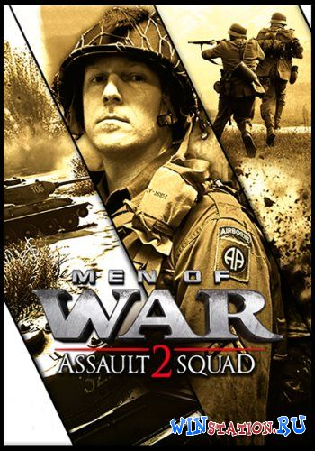 В тылу врага: Штурм 2 / Men of War: Assault Squad 2 - Deluxe Edition