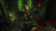 Скриншот Space Hulk: Harbinger of Torment