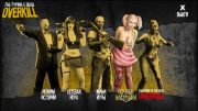 The Typing Of The Dead Overkill геймплей