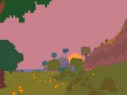 Proteus геймплей