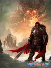 Bound By Flame (Focus Home Interactive) (2014/Rus/Eng/RePack от SEYTER)