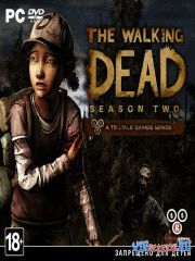 The Walking Dead: Season Two. Episode 1-3  (Telltale Games)