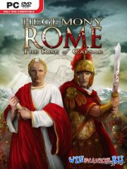 Hegemony Rome: The Rise of Caesar (Kasedo Games)