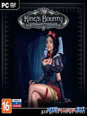 King's Bounty: Темная Сторона (2014/Rus/Repack R.G. Element Arts)