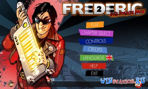 Скачать Frederic: Evil Strikes Back бесплатно