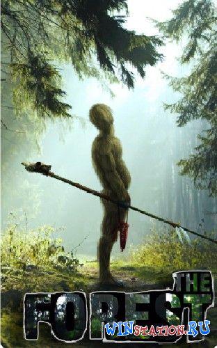 Скачать игру The Forest бесплатно торрентом