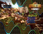 Adventure Park геймплей