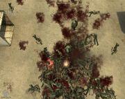 Скриншот Зомбилэнд / Nation Red