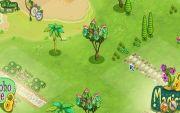 Claires Garden Studio геймплей