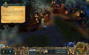 Скриншот King's Bounty: Темная Сторона / King's Bounty: Dark Side