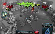 ZAMB Biomutant Extermination геймплей