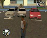 GTA: San Andreas KAVKAZ