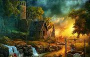 Скриншот Мифы народов мира 4: Среди домовых и фей