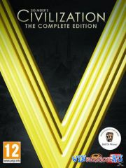 Sid Meier's Civilization V: Gods and Kings - Game of the Year Edition