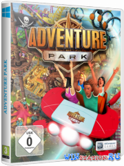 Adventure Park (2013/PC/Rus/v.1.02/Repack by R.G. Freedom)