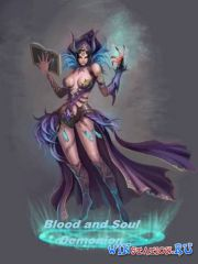 Blood and Soul - Demonion