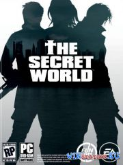The Secret World Beta Weekend (2012/PC/Eng/v.1.9)