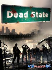 Dead State (2014/PC/Eng/Repack)