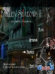 Fallen Shadows 2: Second Chance