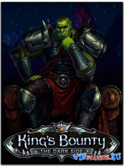 King's Bounty: Dark Side (2014/PC/MULTI3/ENG/RUS/Steam Early Access)