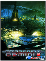 Starpoint Gemini 2 (2014/PC/RUS/Steam Early Access)