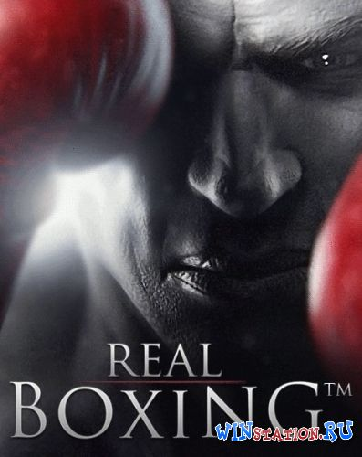 Скачать Real Boxing бесплатно