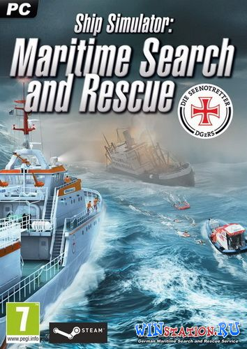 Скачать Ship Simulator: Maritime Search and Rescue бесплатно