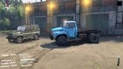 Скачать Spintires [Hotfix] бесплатно