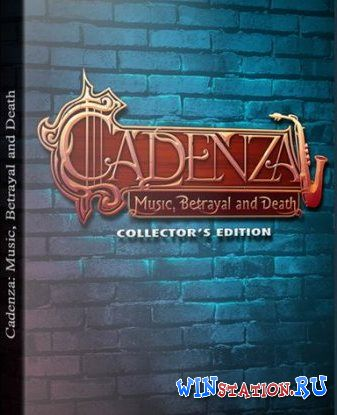 Скачать игру Cadenza: Music, Betrayal and Death