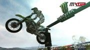 Скриншот MXGP - The Official Motocross Videogame